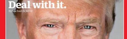 Trump Eyes-2